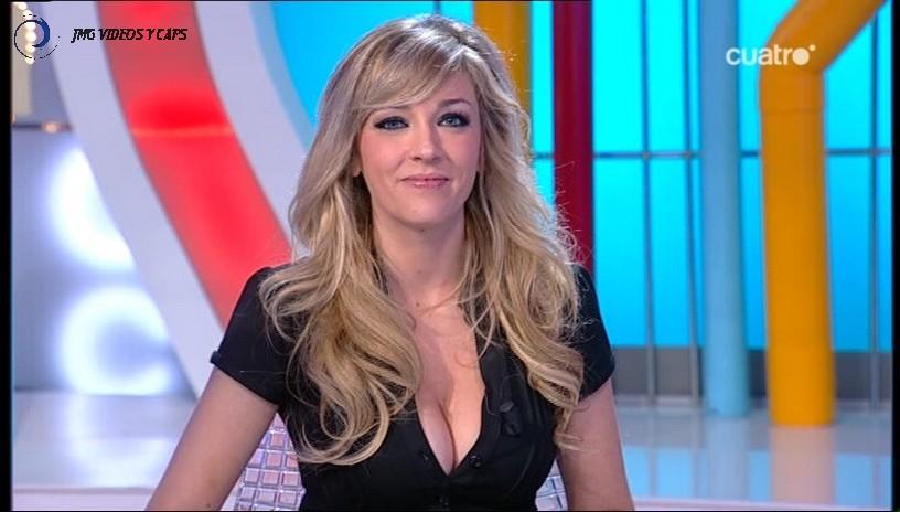ANNA SIMON, TONTERIS LAS JUSTAS (21.12.10) (RESUBIDO)