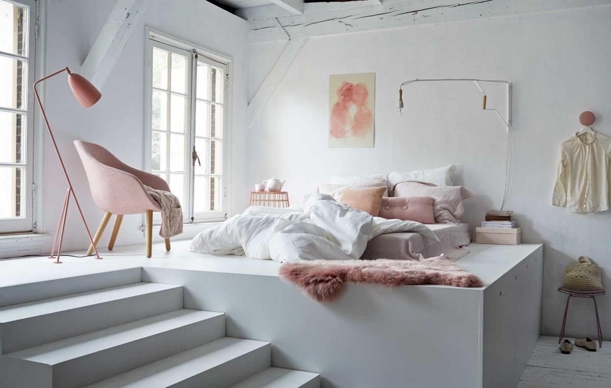 Slaapkamer inspiratie met Jiami.