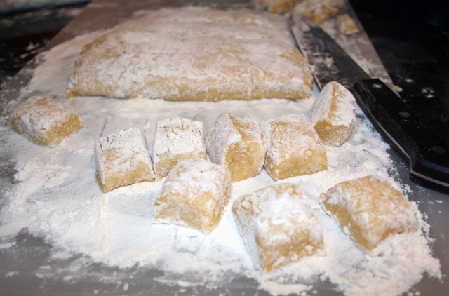 How to Make Fried Pound Cake