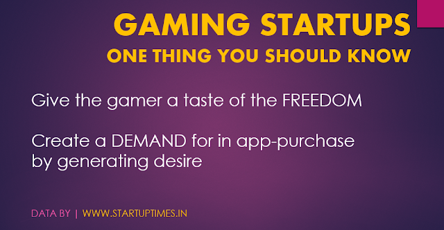 Tips to Gaming Startups