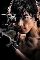 Sát Thủ Hào Hoa - A Man Called God (2012)