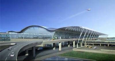 Aeropuerto de Pudong