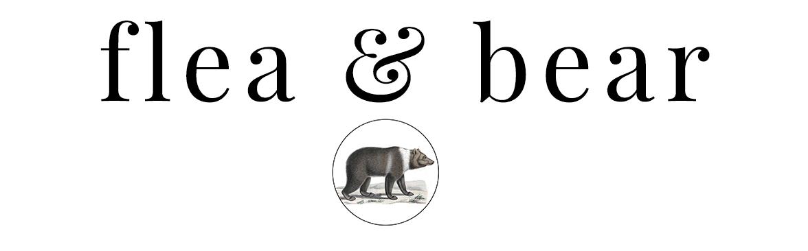 flea & bear