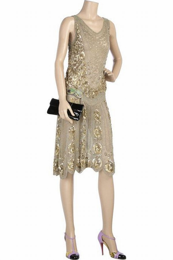 Vintage Style 1920s Flapper Dresses For Sale | Share The Knownledge
