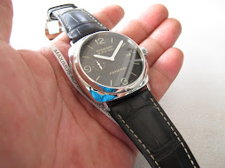PANERAI PAM388 RADIOMIR BLACKSEAL SERIAL O - AUTOMATIC 3 DAY