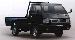 Mitsubishi Pick Up L300