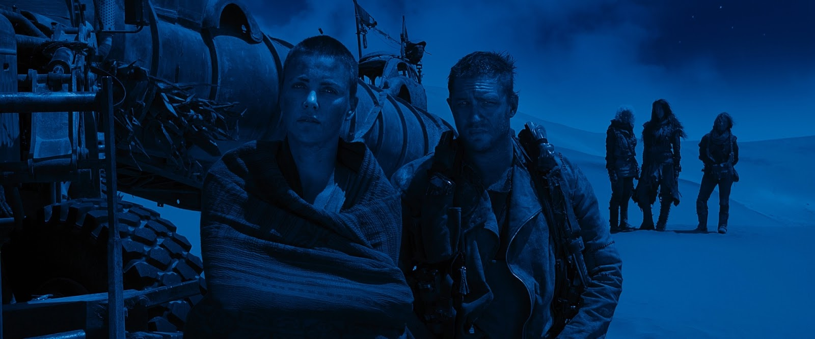 Mad Max - Fury Road (2015) 2