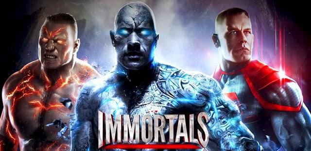 WWE-Immortals-MOD-APK