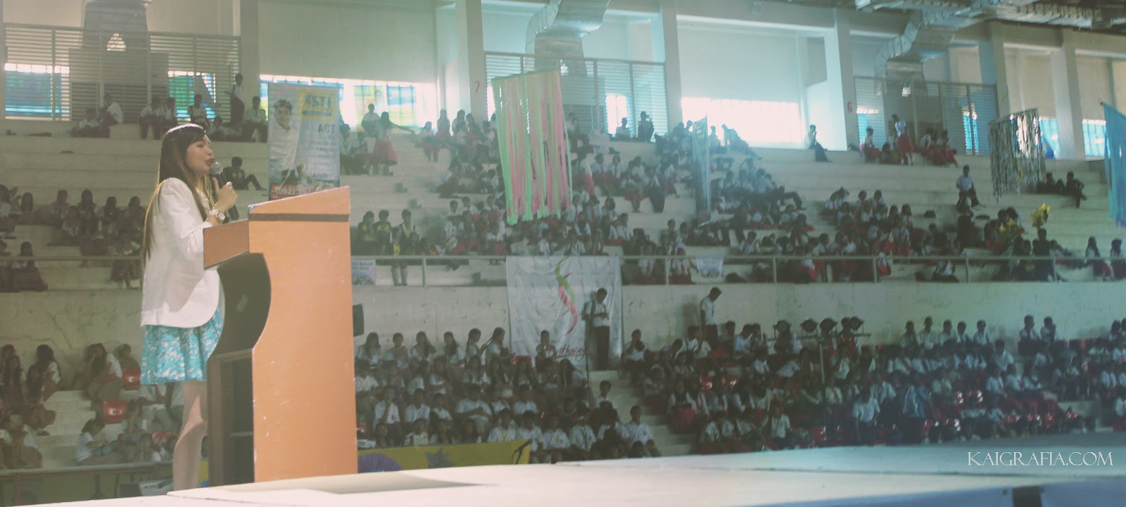 LEAD Forum STI College Zamboanga