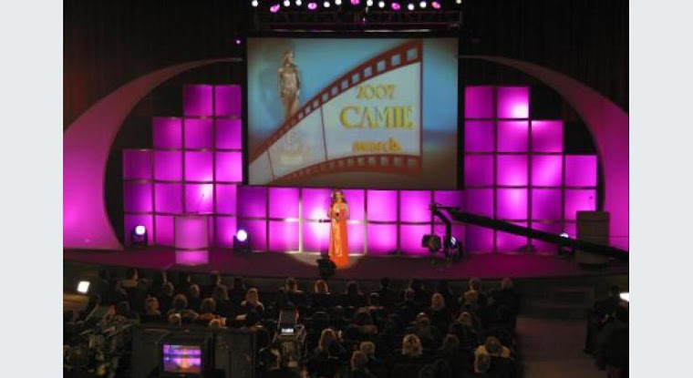 2007 CAMIE Awards Ceremony