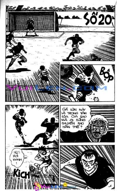 Jindodinho - Đường Dẫn Đến Khung Thành III  Tập 52 page 86 Congtruyen24h