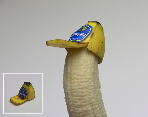 Recetas con plátano en Recicla Inventa