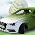 Gedeputeerde Groningen maakt testrit met waterstofauto