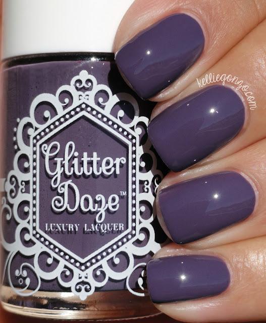 GlitterDaze Grunge
