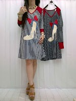 Dress Salur SOLD OUT