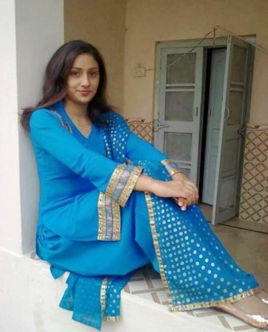 Stylish Indian Girls