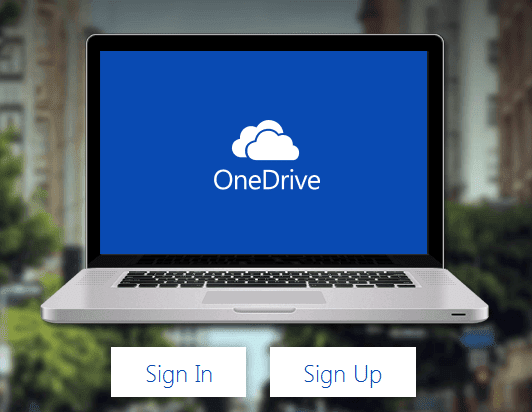 get free space from OneDrive