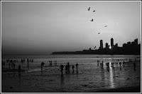 Chowpatty Mumbai