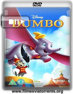 Dumbo Torrent - DVDRip