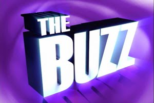The Buzz! Sundays, 4pm!
