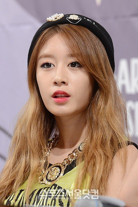 Park Jiyeon Mei 2013 Photo Update 2