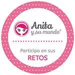 Anita y su mundo: