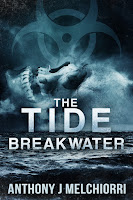 The Tide Breakwater eBook cover