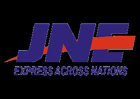 JNE Logo Vector download free