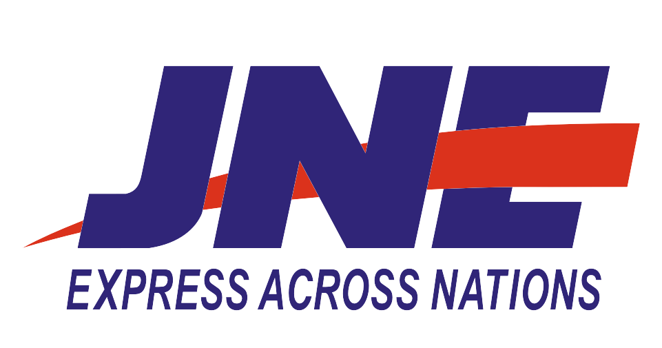 JNE Logo Vector~ Format Cdr, Ai, Eps, Svg, PDF, PNG