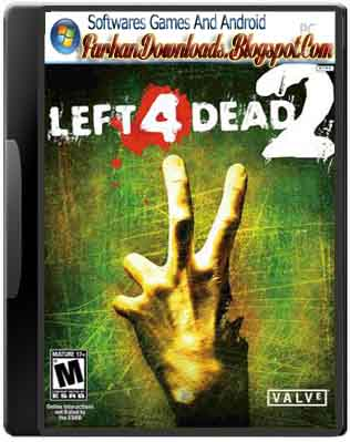 left 4 dead 2 game free  full version