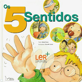 OS 5 SENTIDOS