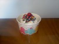 Lick Your Lips Cakes: Banana Split Cake & Ice Cream Sundae Cupcakes