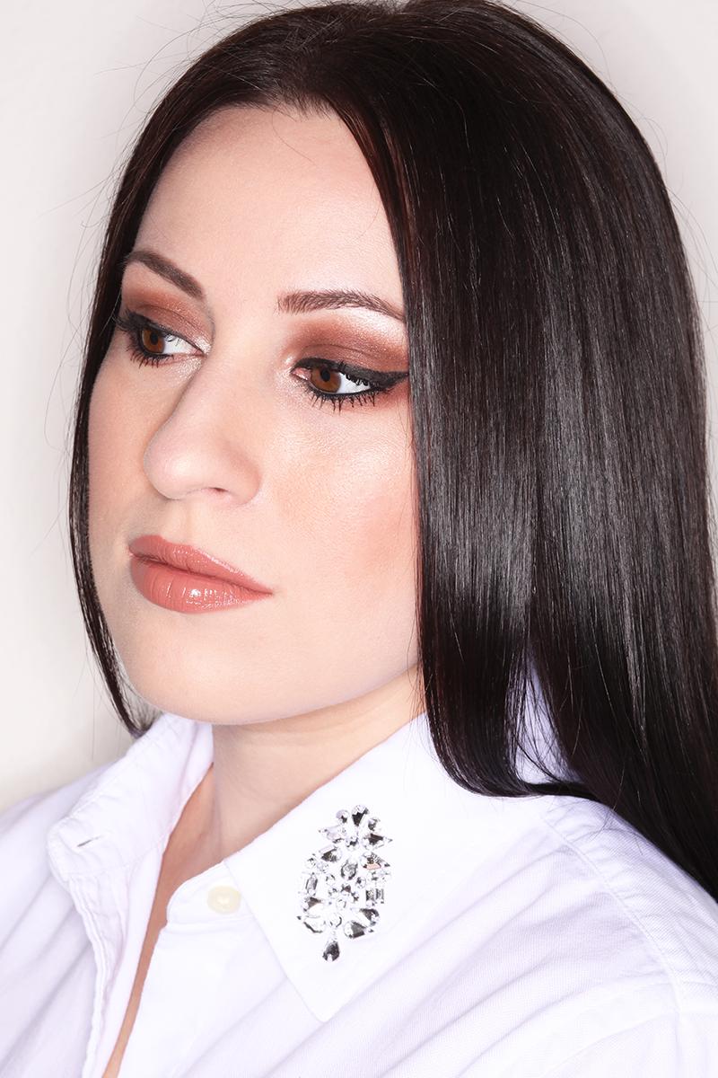 Brown-smokey-eye-tutorial-makeup-tutorial-everyday-look-nars-surabaya-brown-eyes-beauty-blog-king-and-kind-san-diego