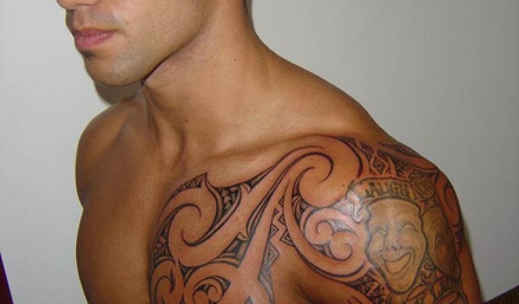 maori tattoo design idea photos images pictures tattoos. Black Bedroom Furniture Sets. Home Design Ideas
