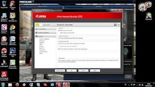 Mengatasi Error Update Avira Internet Security