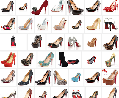 RSVP for Louboutin VIP-Sale