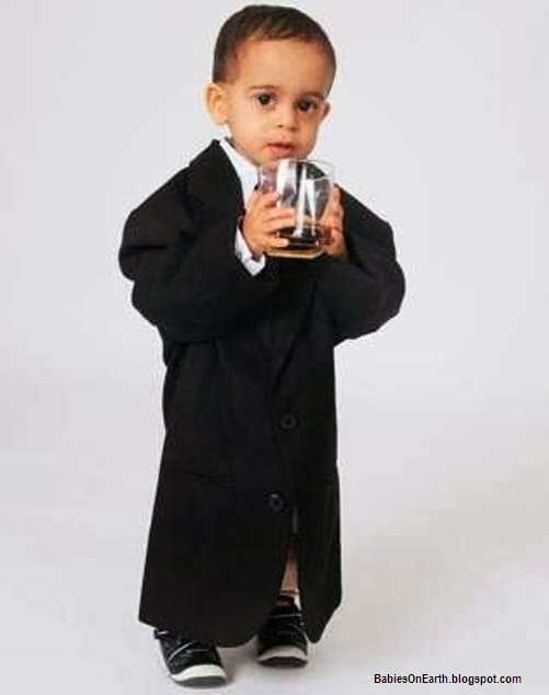 BABY LAWYER