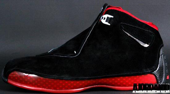 reputable site c3923 0762e Air Jordan XVIII Releases