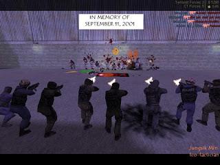 Counter Strike 1.5 Hileleri