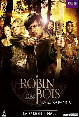 Robin Hood  Saison 3