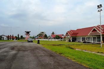 Bandara Masamba Luwu Utara Sulawesi Selatan. ZonaAero