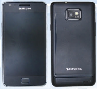Samsung Galaxy S2 Plus To Come With NFC Chip