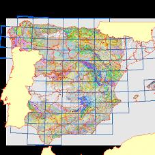 GEOVEO. Cartográfico IGME