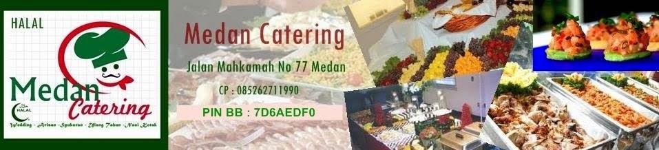 Medan Catering