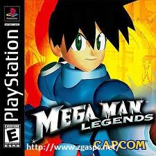 Free Download Games Mega Man Legends PSX ISO Untuk Komputer Full Version ZGASPC