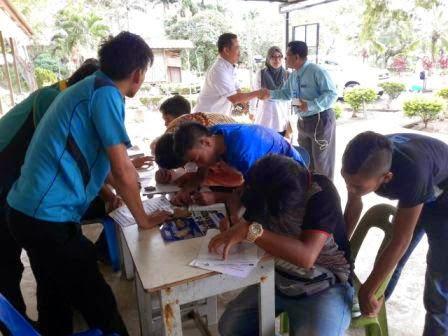 Promosi kolej komuniti SPM 2014