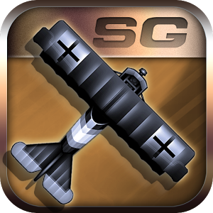 Sky Gamblers: Air Supremacy Jeux d'avion militaire Android