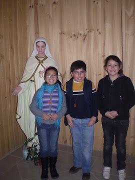 Pastoral de Acólitos José Beltrán