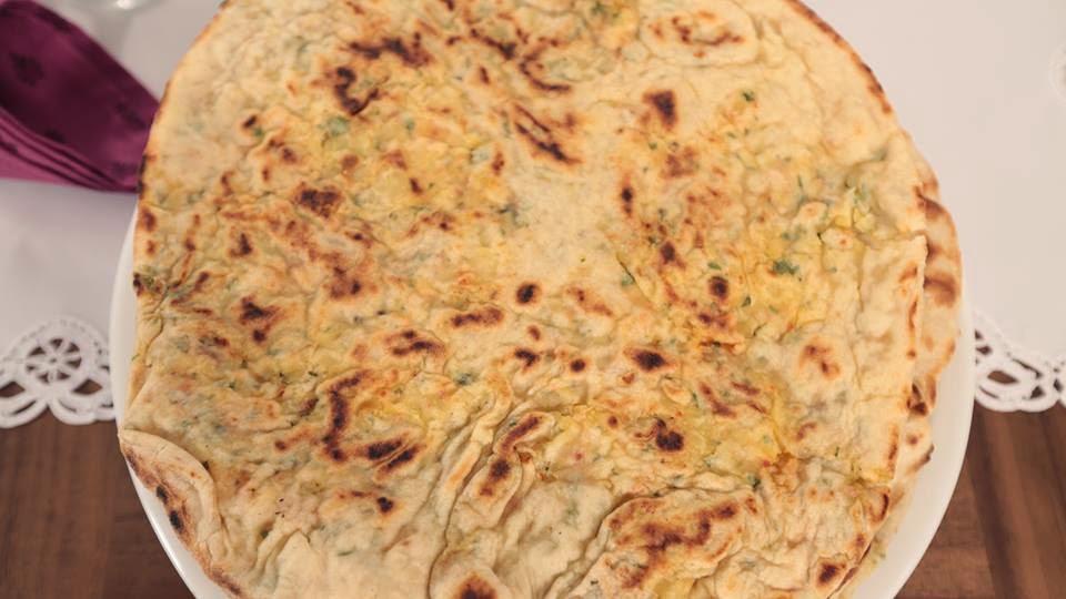sivas yöresi yemekleri