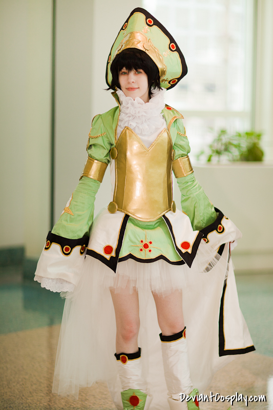 DeviantCosplay.com ^_^ Winny's Cosplayers Blog: What Is ...